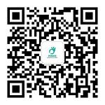 扫描关注亿博平台注册建设微信公众账号